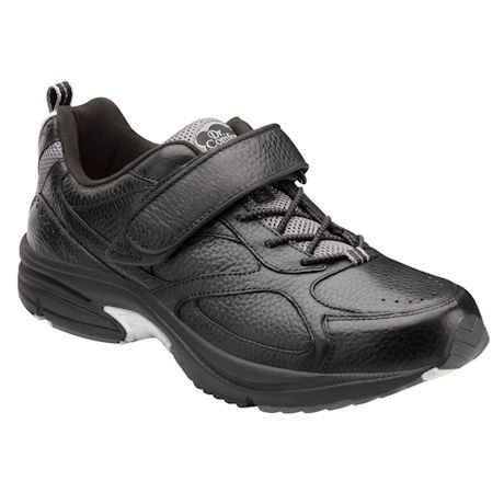 Dr Comfort® Men's Winner Athletic Shoe