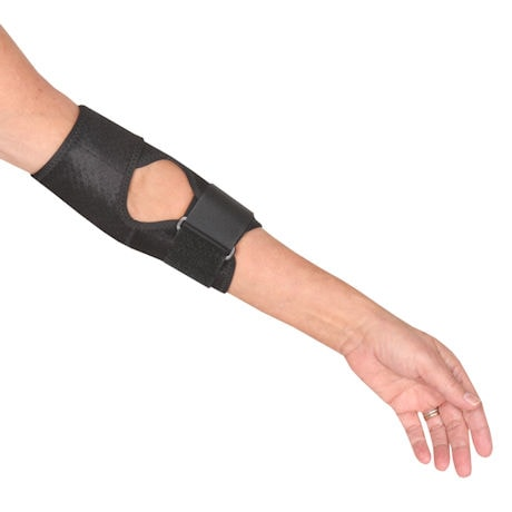 Adjustable Elbow Support
