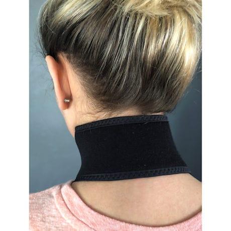 Far Infrared Neck Wrap