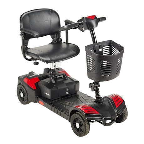 Scout 4-Wheel Scooter