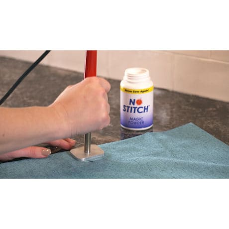 No Stitch Fabric Mender