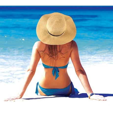 Roll N Go Sun Hat