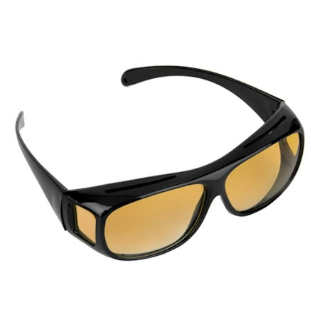 ClearVision HD™ Wraparound Glasses