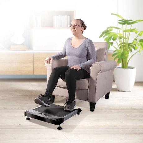 Hometrack Sitting Treadmill
