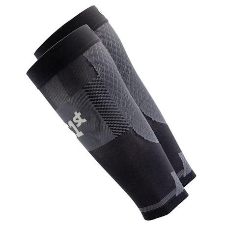 TA6 Unisex Moderate Compression Knee High Thin Air Calf Sleeves