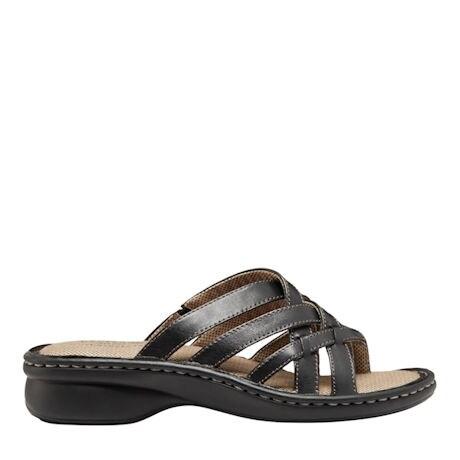 Eastland® Lila Thong Sandal