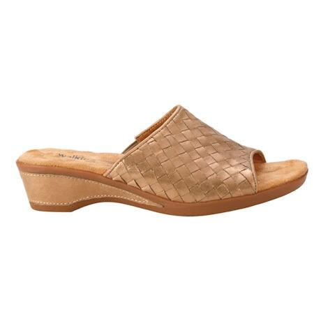 Walking Cradle® Keely Slip-on Sandal
