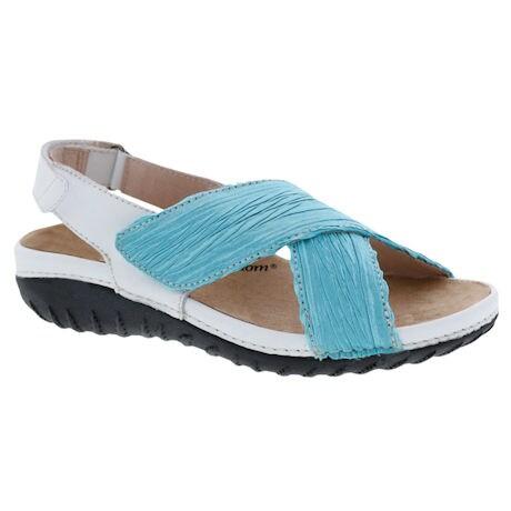 Drew® Bon Voyage Sandal