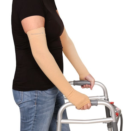 GeriGlove® Thin Skin Arm Protector