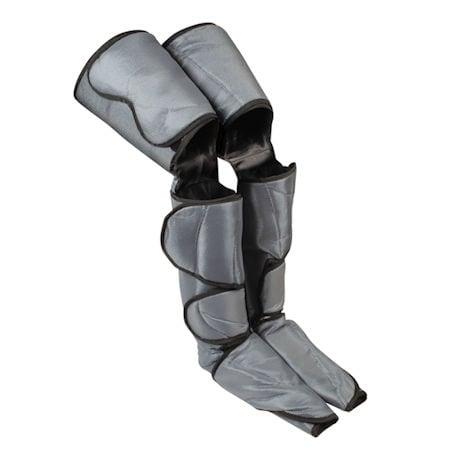 Heated Air Compression Leg Wraps