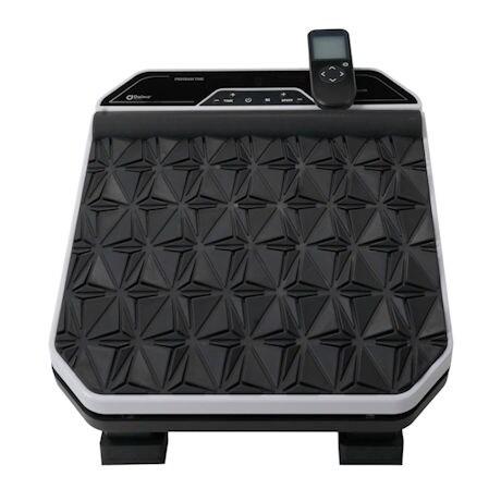 FootVibe Deluxe Massaging Footrest
