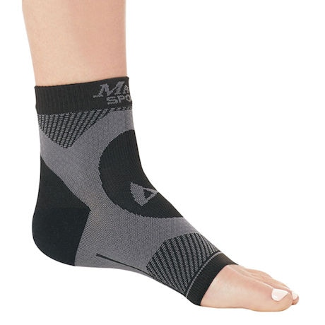 Magnetic Gel Ankle Support