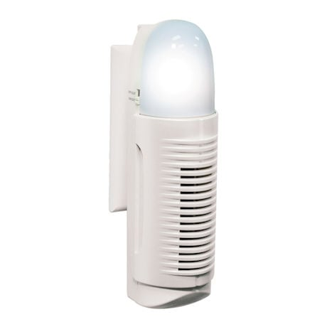 Wall Outlet Air Purifier