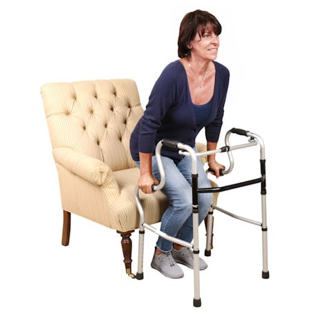 Support Plus® Easy Rise Walker