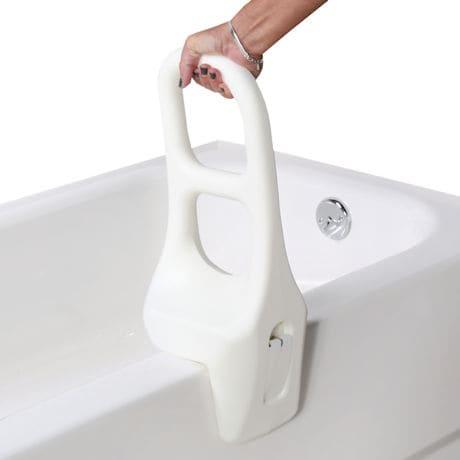 Support Plus® Molded Tub Rail