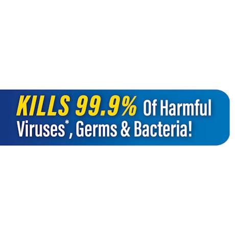 Safe & Healthy Disinfectant Light