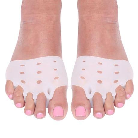 Gel Toe Spacers - Set of 2