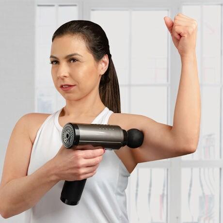 4-in-1 Handheld Massager