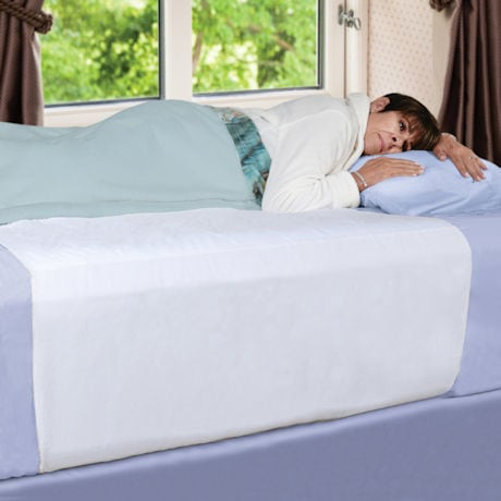 Waterproof Bed Pad with Tucktails