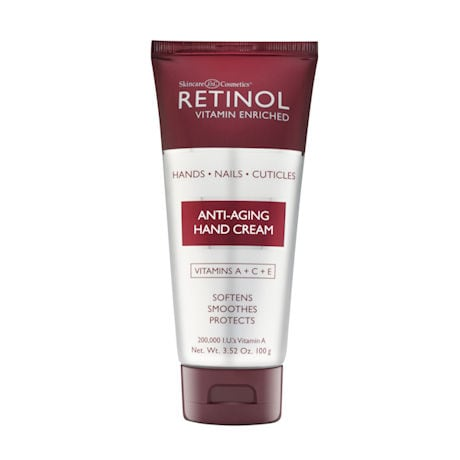 Retinol Vitamin A Hand Cream