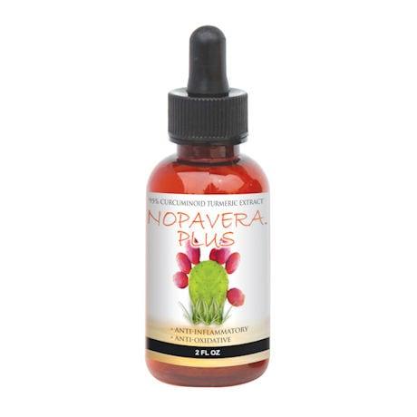 NopaVera™ Plus Liquid Drops