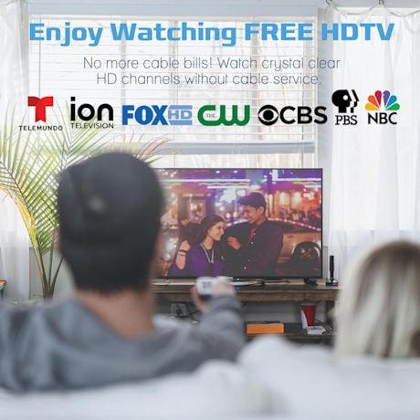 Magic Stick HD TV Antenna