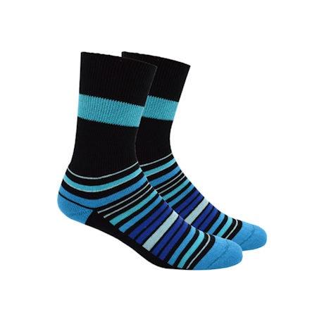 Dr. Segal's Unisex Diabetic Crew Length Socks