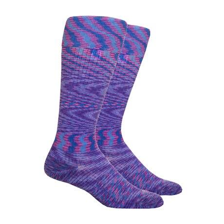 Dr. Segal's Unisex Firm Compression Knee High Socks