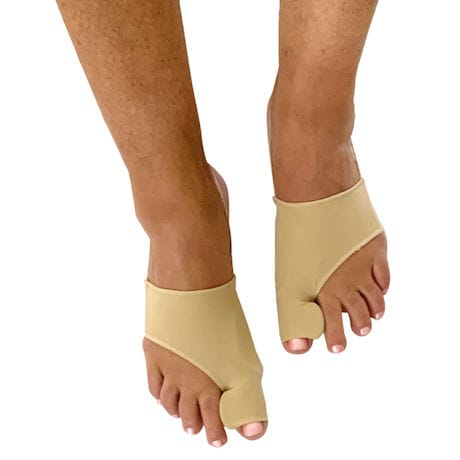 Bunion Gel Pad Support - One Pair