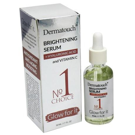 Dermatouch® Brightening Skin Serum