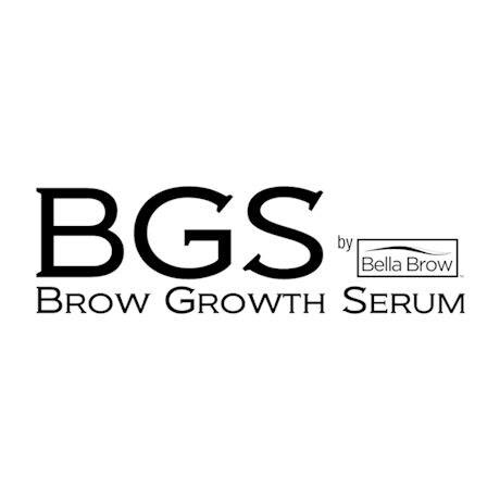 Bella Brows Growth Serum