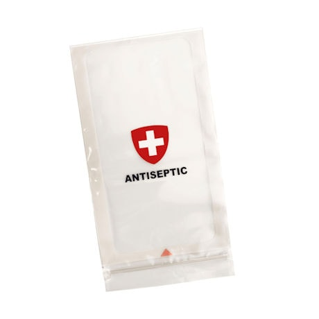Antiseptic Pouches