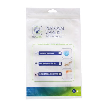 On-the-Go Personal Care Kit