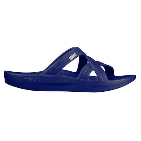 Telic® Mallory Sandal - Ocean Blue