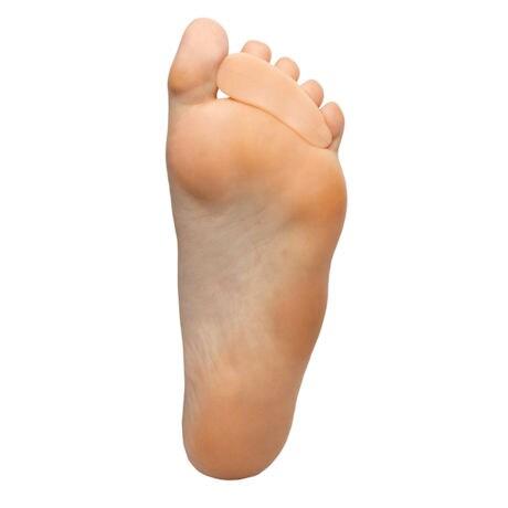 Triple Loop Toe Crests