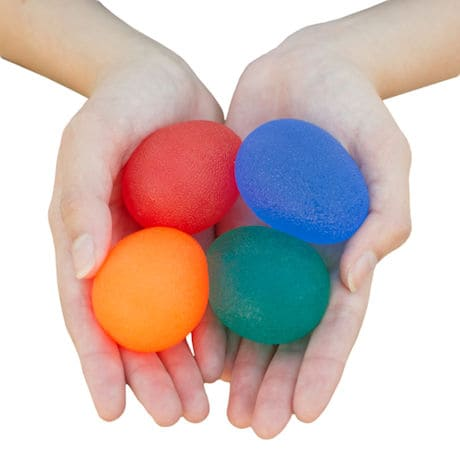 Hand Therapy Balls