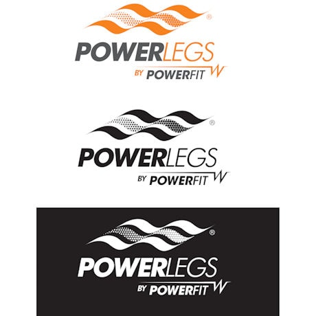 PowerLegs Vibrating Massage and Acupressure System