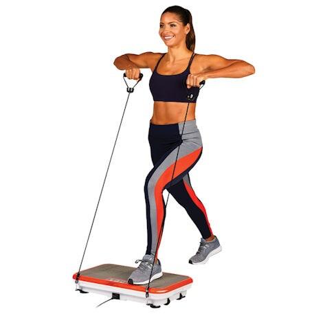 PowerFit® Elite Fitness Platform