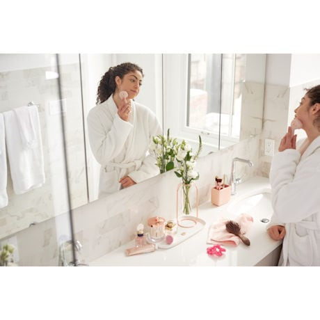 Flawless® Cleanse Facial Cleanser/Massager