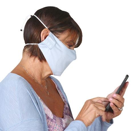 Facetech Bluetooth Face Mask