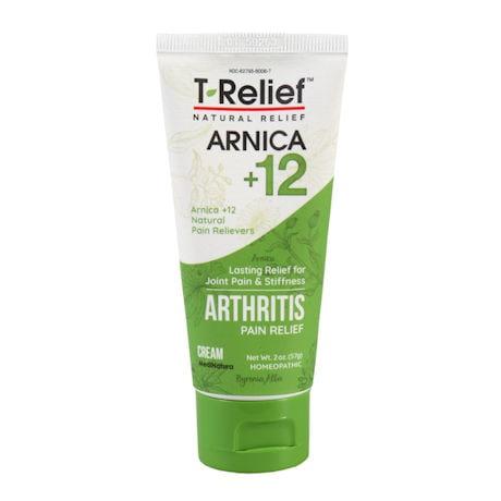 T-Relief™ Arthritis Pain Cream