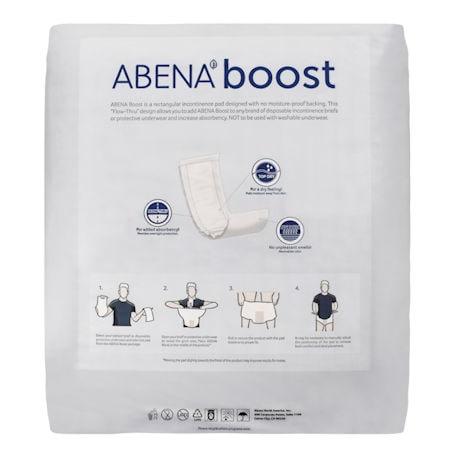 ABENA-Boost™ Flow Through Maxi