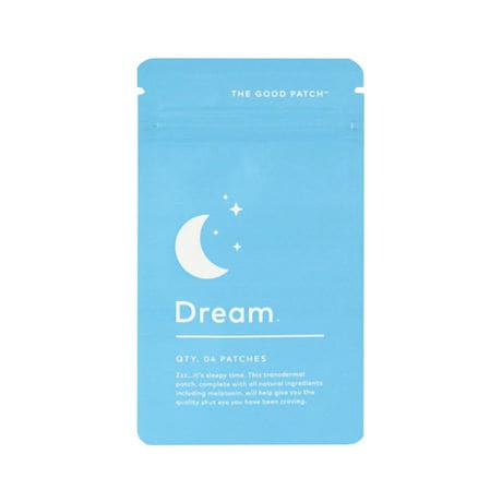 Dream Patch for Sleep 4-pack