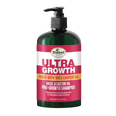 Ultra Growth Shampoo or Conditioner