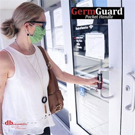 Germ Guard Handles - Set of 2