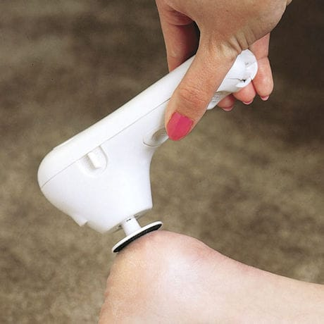 Soft n Smooth Footcare Kit
