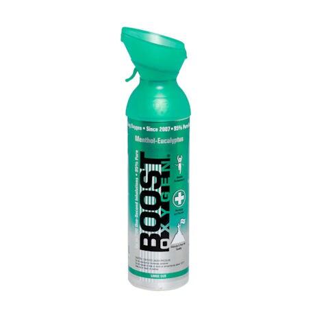 Boost Oxygen®