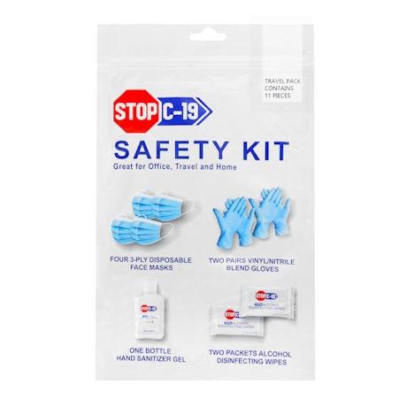 Stop C-19 Kit