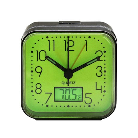Glow in the Dark Alarm Clock