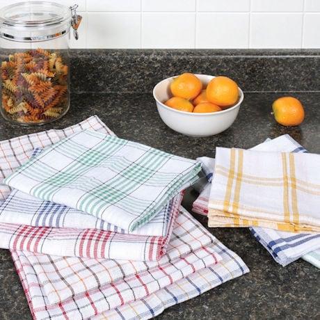 10 Piece Kitchen Towel Set